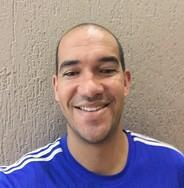 Personal Trainer Vinicius Silva marques