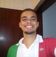 Personal Trainer DANILO CARDOSO ALVES