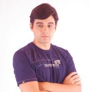 Personal Trainer Alexandre Junqueira da Cunha Filho