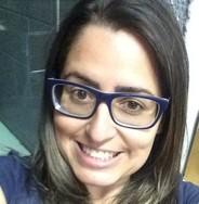 Personal Trainer Vanessa Pereira Miranda