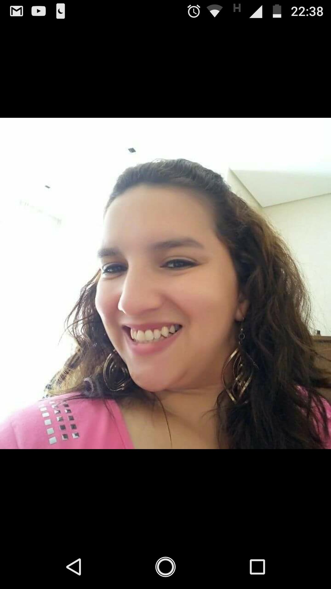 Personal Trainer Jessica Bahia da Silva