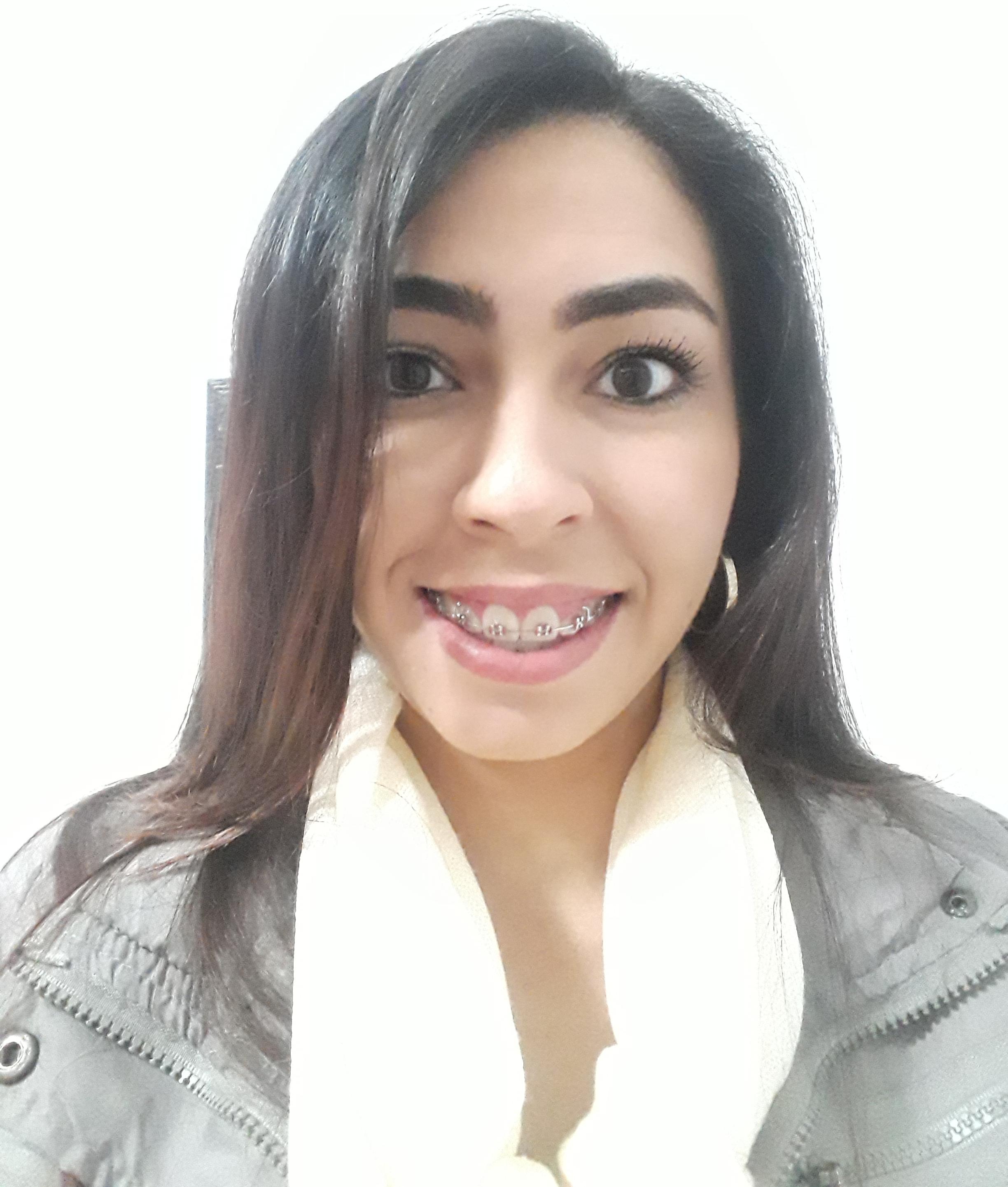 Personal Trainer Jacqueline Gonçalves