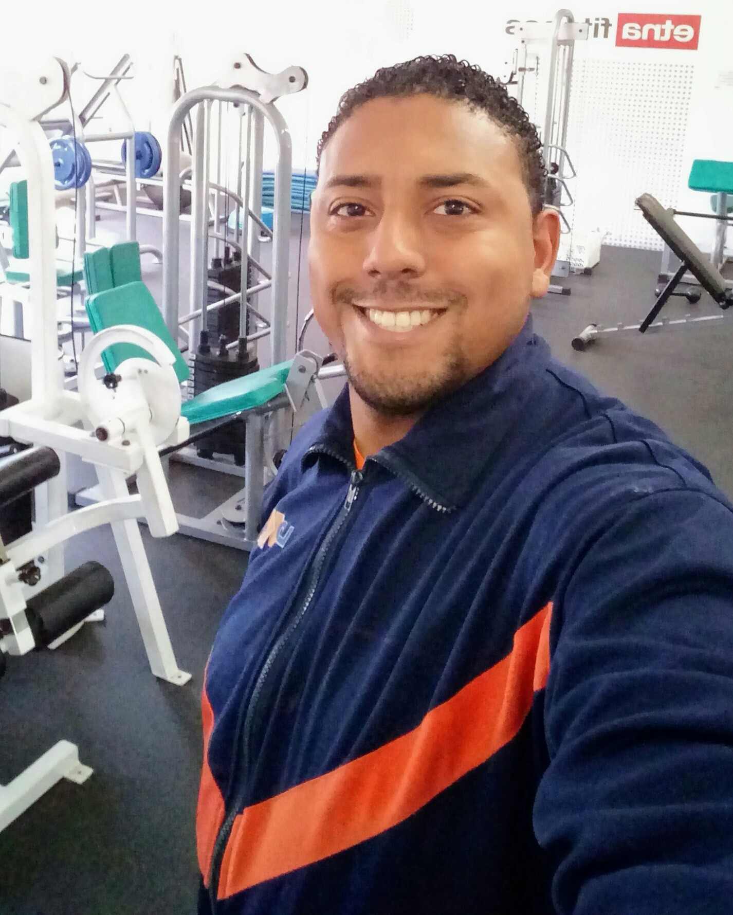 Personal Trainer Erick T. Silva
