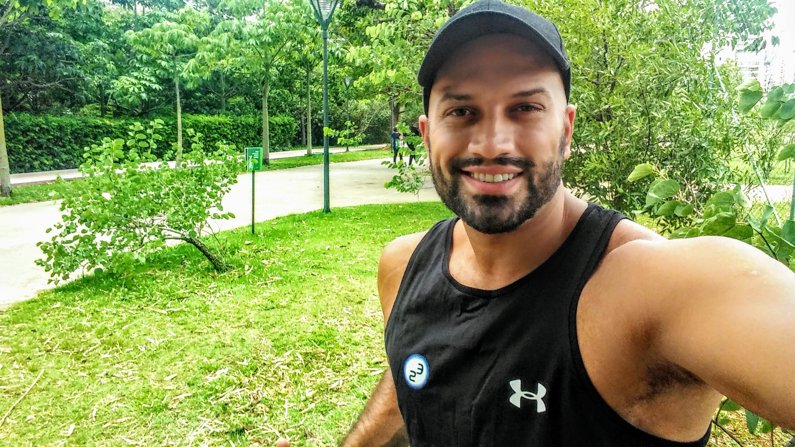 Personal Trainer Edson  Souza