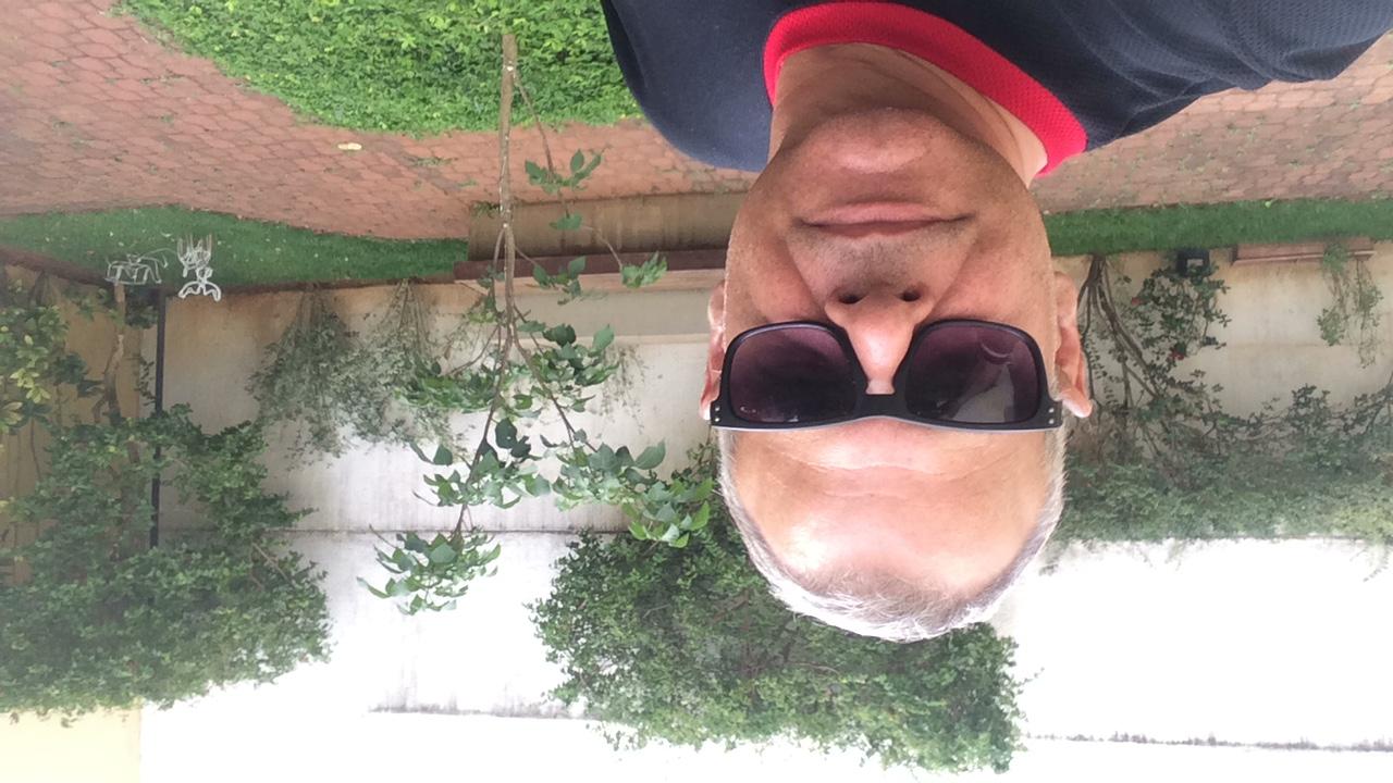 Personal Trainer Marcelo Arruda