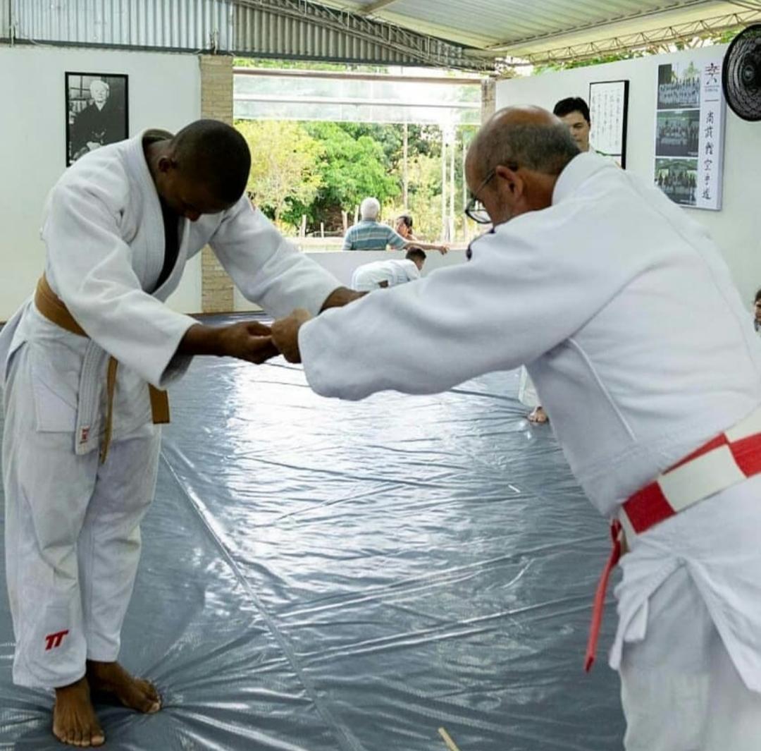 Personal Trainer Vitor Henrique Gonçalves thimoteo