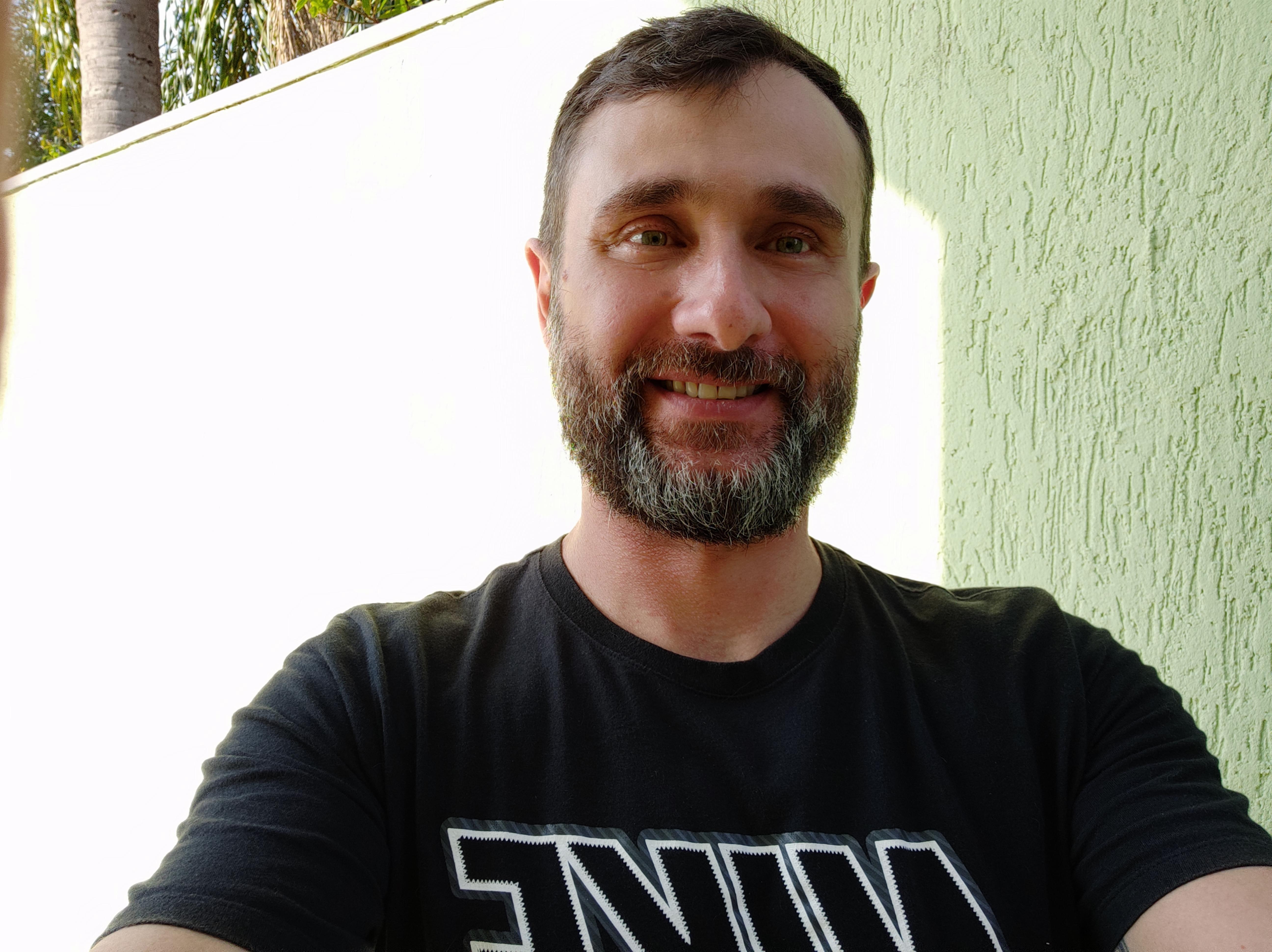 Personal Trainer Alessandro Cagno