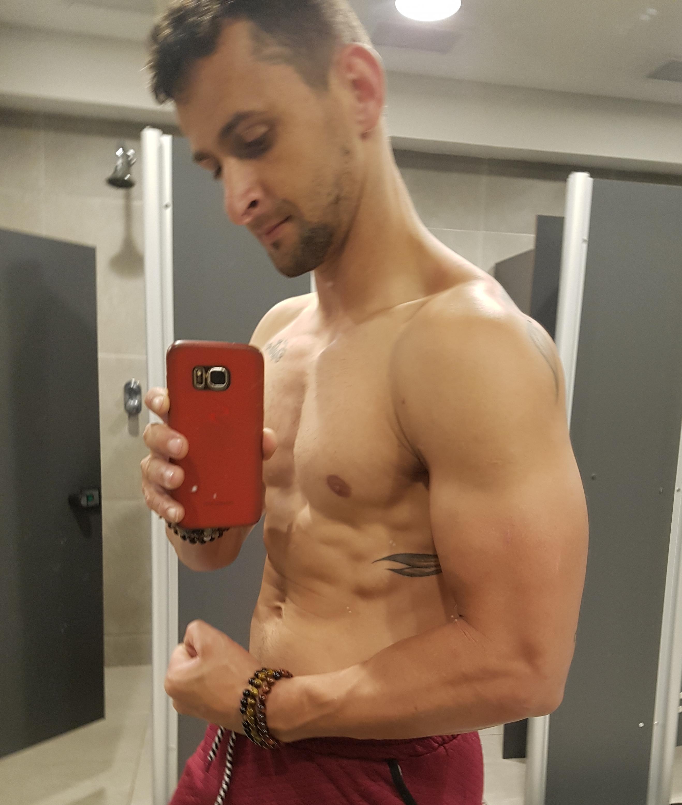 Personal Trainer Amandio Almeida Chaves