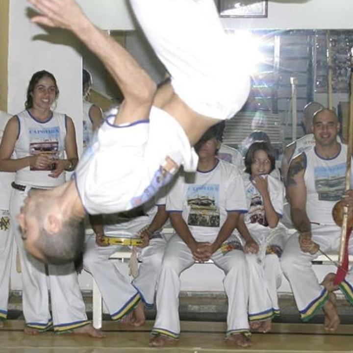 Personal Trainer Ricardo Trasancos