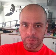 Personal Trainer EDUARDO SILVA DE OLIVEIRA