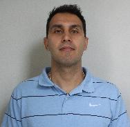 Personal Trainer Davi Francisco Vidal Cardoso