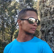 Personal Trainer Joelcio Rodrigues Dos Passos