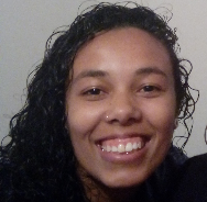 Personal Trainer Aline de Jesus Silva