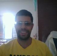 Personal Trainer Ricardo Rocha Lima
