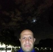 Personal Trainer Paulo Henrique Morone de Oliveira Santos