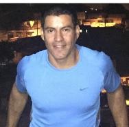 Personal Trainer Rogerio Dias Rocha