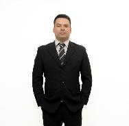Personal Trainer Fernando Moura