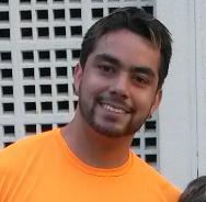 Personal Trainer Douglas Oliveira Silva