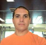 Personal Trainer Rafael da Silva Barbosa