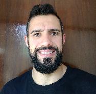 Personal Trainer Fábio Dias Furtado