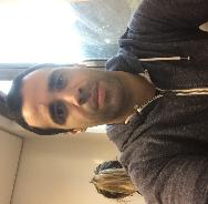 Personal Trainer Gustavo Castro Lourenço