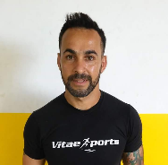 Personal Trainer Jean Carlos Ferreira
