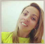 Personal Trainer Andréa Baldoino de Sousa