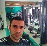 Personal Trainer Elicarlos Bezerra da Silva