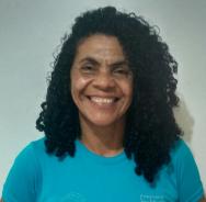Personal Trainer Quitéria Laurência Ribeiro de Souza