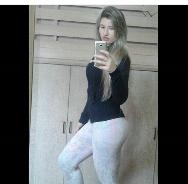 Personal Trainer Kerley Marinho de Ávila