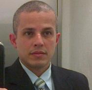 Personal Trainer Rogério Antonio de Lima