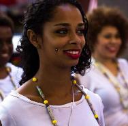 Personal Trainer Sandra Regina Gonçalves Cavalcanti