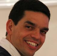Personal Trainer Marcos Tadeu Joaquim