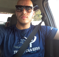 Personal Trainer Thiago Oliveira