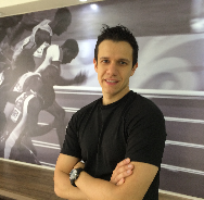 Personal Trainer Wagner Almeida Soares
