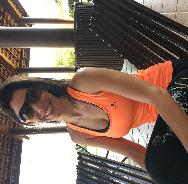 Personal Trainer Juliana Orsolin
