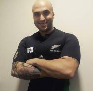 Personal Trainer Thiago Louzada