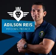 Personal Trainer Adilson Domingos dos Reis Filho