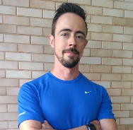 Personal Trainer Glauco Fernando Magariño Krüger