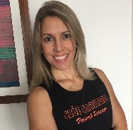 Personal Trainer Clóe Celentano