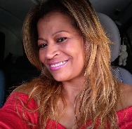 Personal Trainer Rosemeire Araújo da Silva