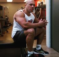 Personal Trainer JEFERSON TENÓRIO