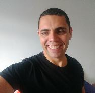 Personal Trainer Rodrigo Vieira