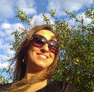 Personal Trainer Amanda Corrêa