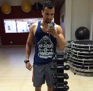 Personal Trainer Thomas Sávio Rocha Amorim