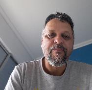 Personal Trainer Ademir Ferreira