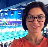 Personal Trainer Luciana De Franco Ferreira
