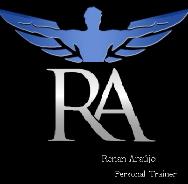 Personal Trainer Renan da Silva Araújo
