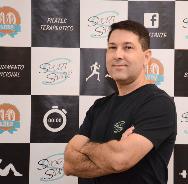 Personal Trainer Manuel Lopes Dias Junior