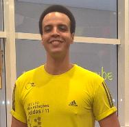 Personal Trainer João Paulo Ribeiro